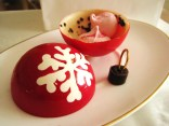 "MoMo & Coco's Advent Calendar 2012 - Christmas with Burch & Purchese - inside the ""Popping Christmas Bauble"""