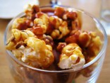 "Circa - close-up of the ""Salted Caramel Sundae"""