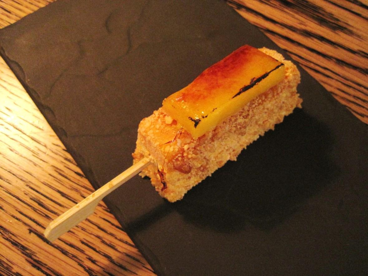 "Claremont Tonic - the ""Vanilla Mango Jelly"""