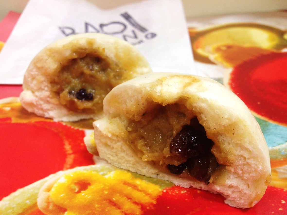 MoMo & Coco's Christmas Dessert Bargain Guide - from Bao Now