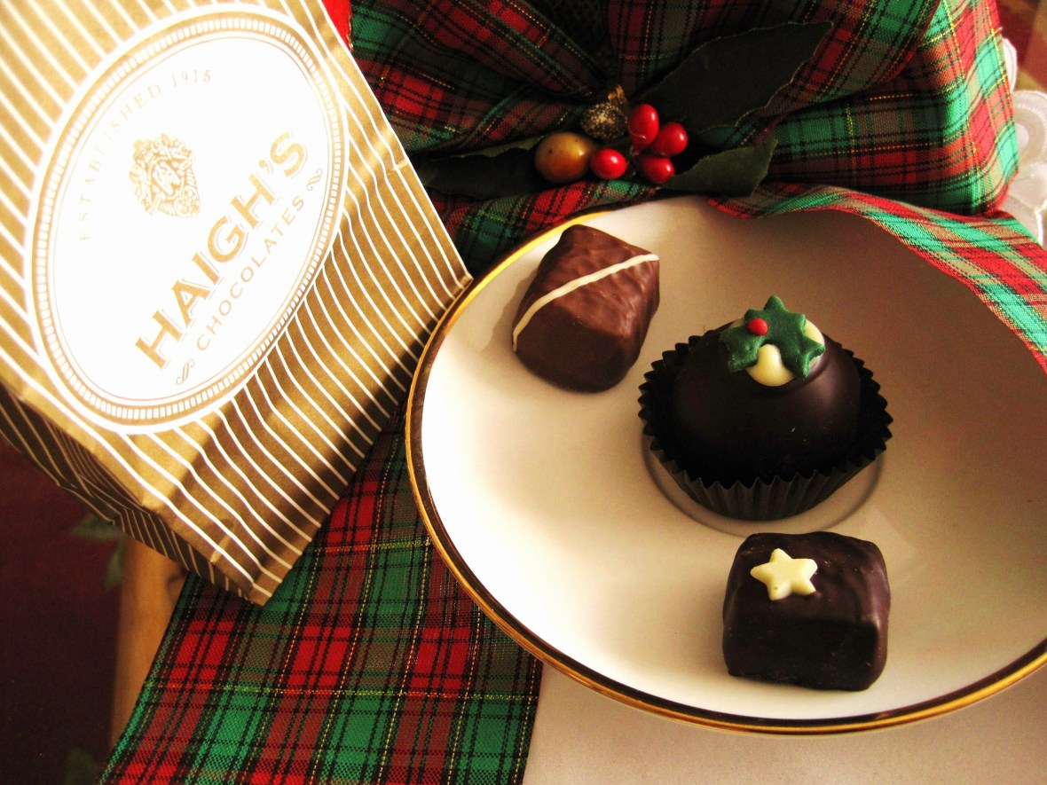 MoMo & Coco's Christmas Dessert Bargain Guide - from Haigh's
