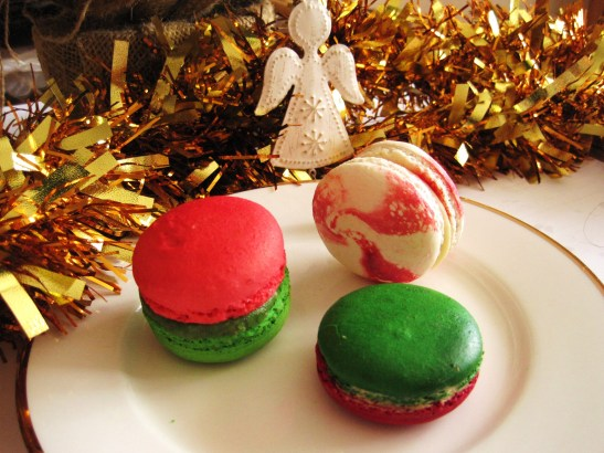 MoMo & Coco's Christmas Dessert Bargain Guide - from Macaron de Paris and Cacao