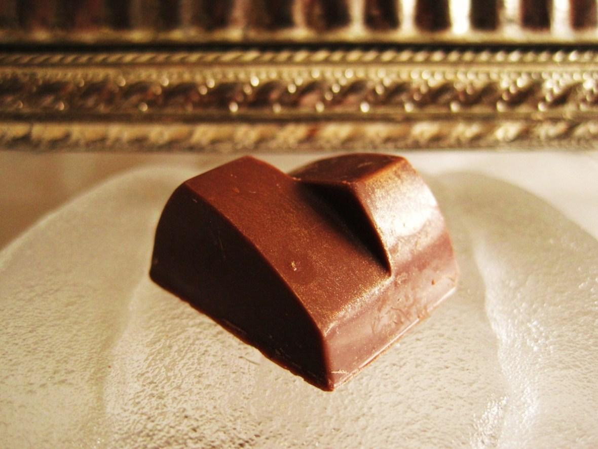 """Cioccolato Lombardo - the """"Peanut Butter Praline"""""""