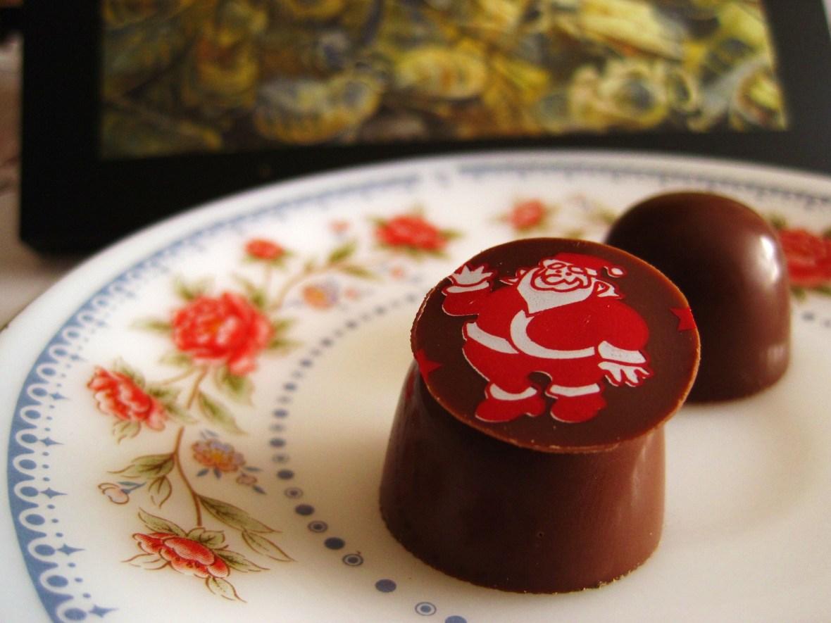 "Cioccolato Lombardo - the ""Bee Box"" - the ""Salted Caramel"""