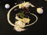 Shaun Quade's Dessert Evenings - the second dessert course