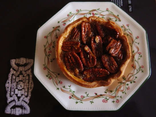"Bowery to Williamsburg - the ""Pecan Pie"""