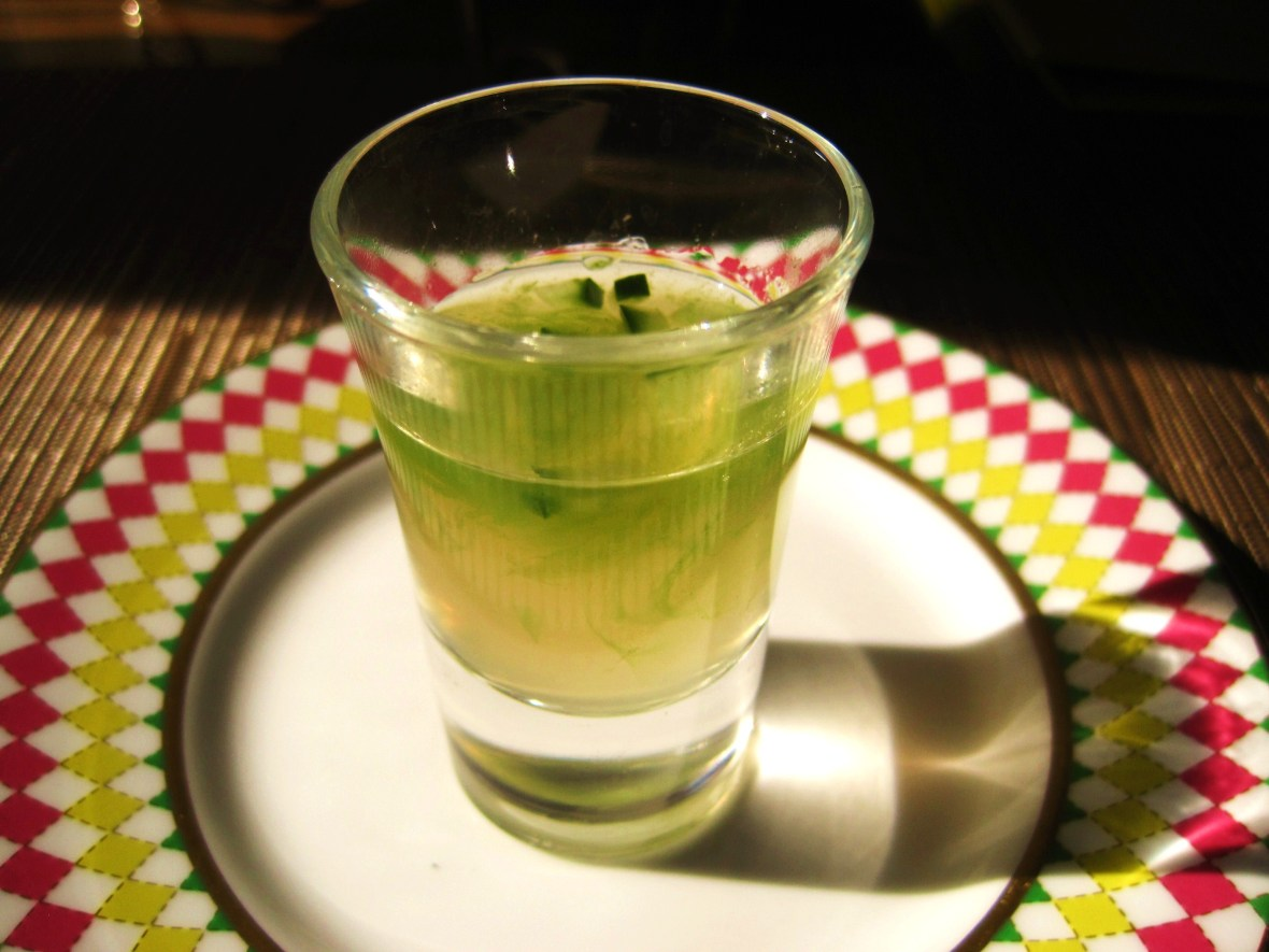 Prêt-à-Portea Afternoon Tea, The Berkeley London - the savouries
