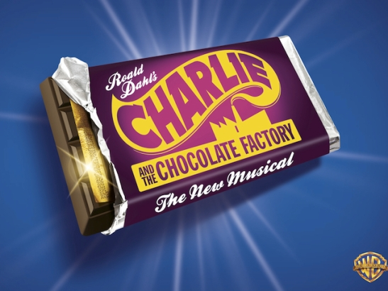 The Montagu London - Charlie and the Chocolate Factory Desserts