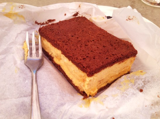 MoMo & Coco's to Melbourne's Best American Desserts Guide - the peanut butter ice cream sandwich
