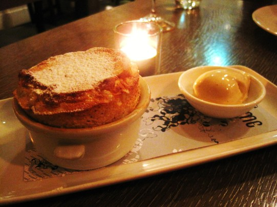 MoMo & Coco's Guide to Melbourne's Best Souffles - from Comme