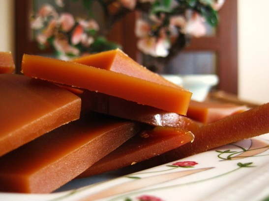 "MoMo & Coco's Guide to Chinese New Year Desserts - the ""Nian Gao"""