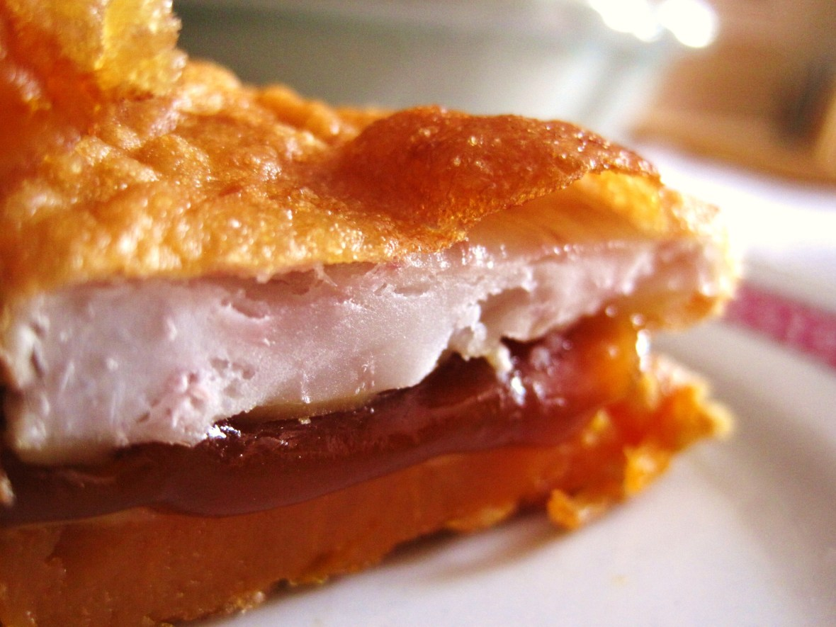 """MoMo & Coco's Guide to Chinese New Year Desserts - the """"Nian Gao"""""""