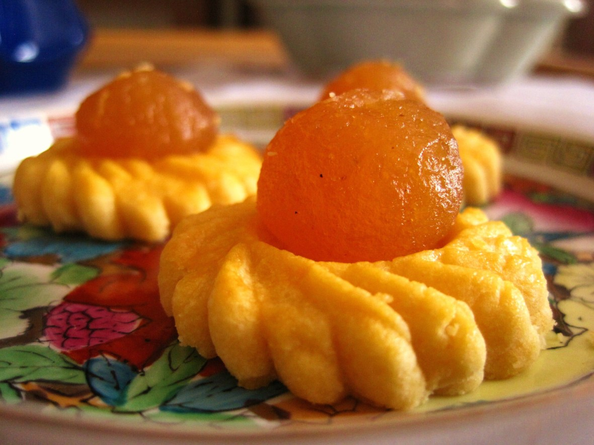momo cocos guide to chinese new year desserts the pineapple - Chinese New Year Desserts