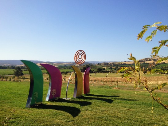 Yarra Valley Chocolaterie and Ice Creamery - for the chocolate lover, not the connoisseur