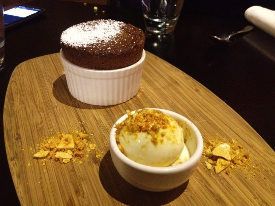MoMo & Coco's Guide to Melbourne's Best Souffles - from Mr Mason