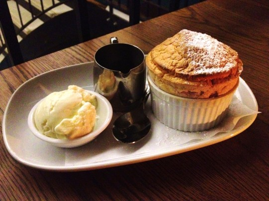 MoMo & Coco's Guide to Melbourne's Best Souffles - from Neapoli