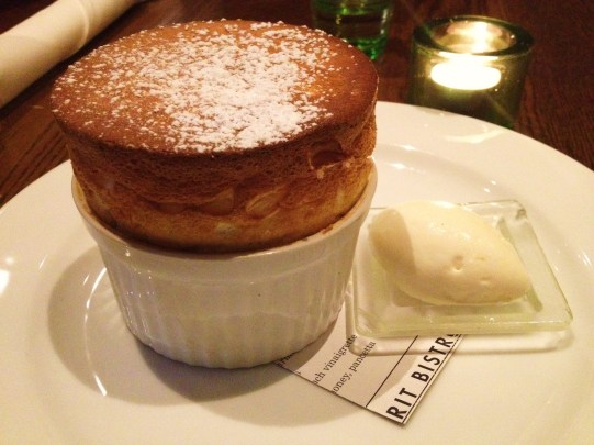 MoMo & Coco's Guide to Melbourne's Best Souffles - from PM24