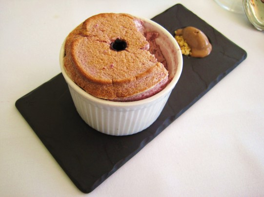 MoMo & Coco's Guide to Melbourne's Best Souffles - from The Point