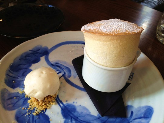 MoMo & Coco's Guide to Melbourne's Best Souffles - from The Smith