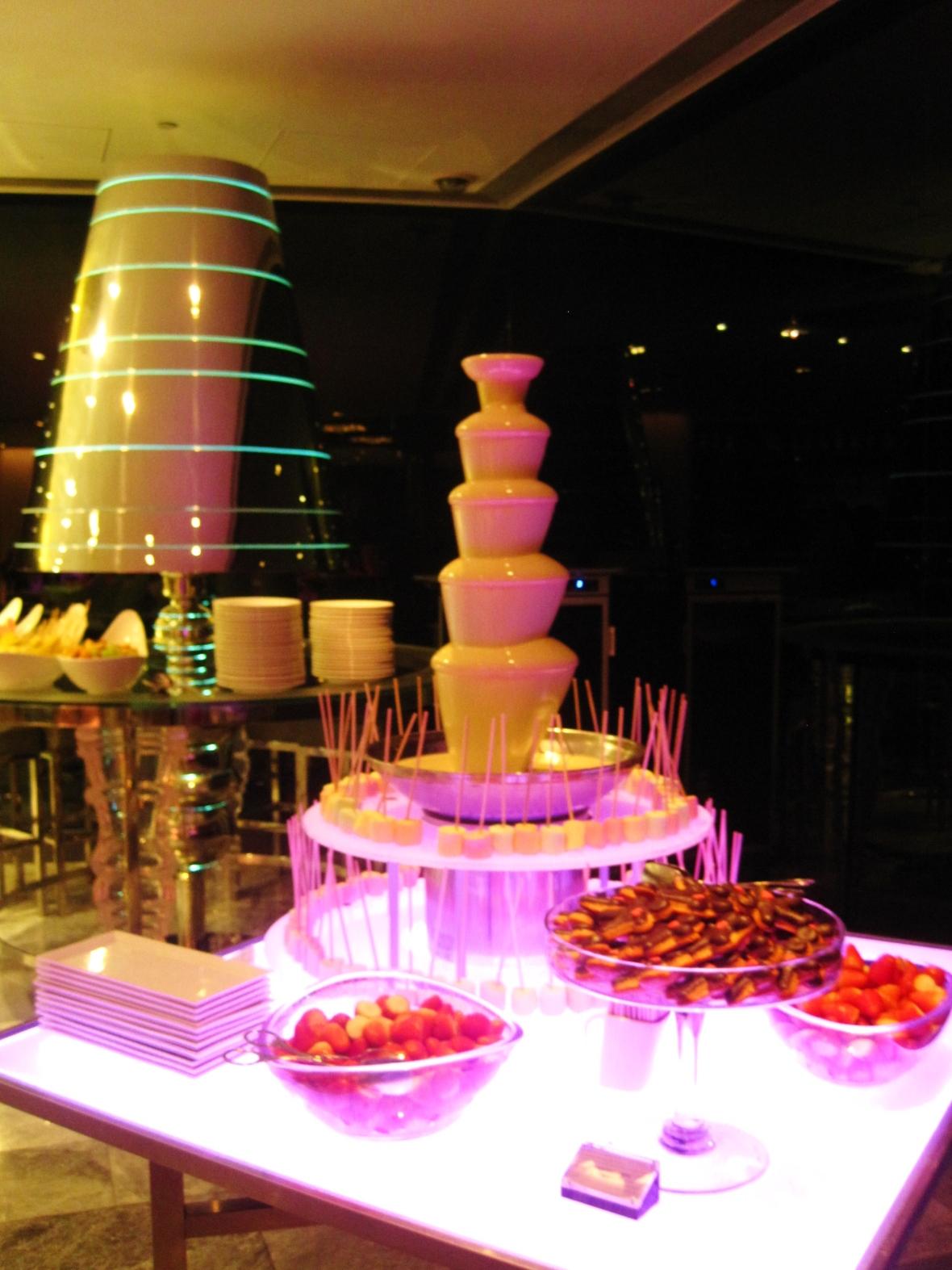 Yamm at the Mira (Hong Kong) – Christmas Dessert Buffet ...