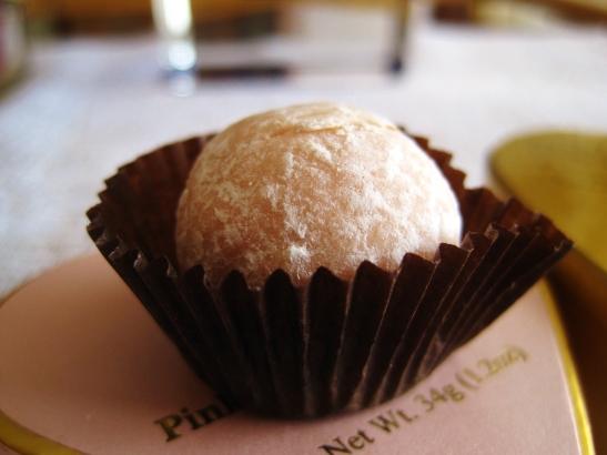 MoMo & Coco's Belgravia Chocolate Guide - Charbonnel et Walker