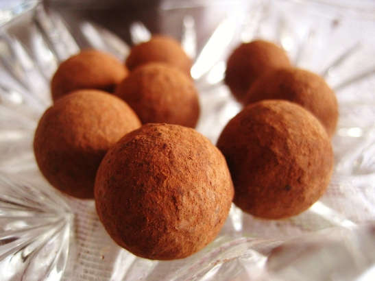 MoMo & Coco's Belgravia Chocolate Guide - Artisan du Chocolat