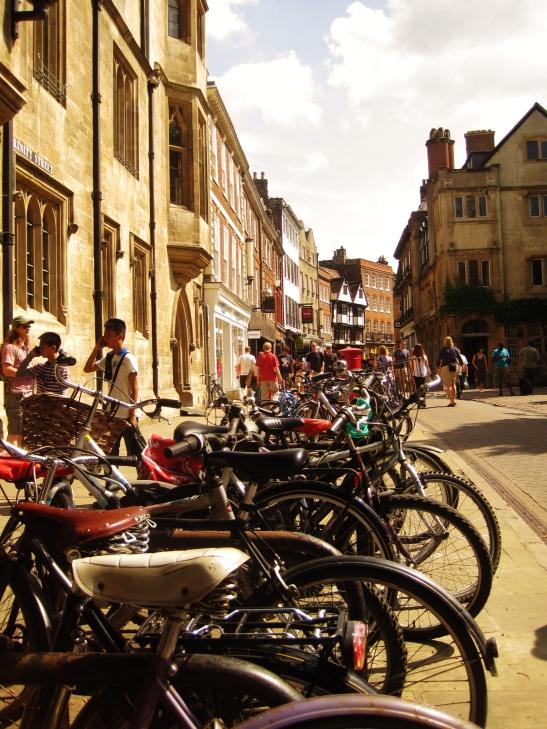 MoMo & Coco's Guide to Desserts in Cambridge - the town