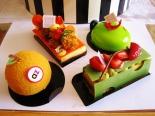Adriano Zumbo - the cakes