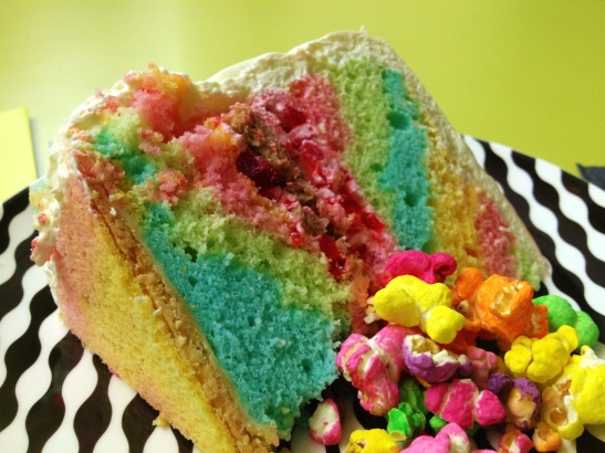 C'est le B Cakery - signature decorative cakes