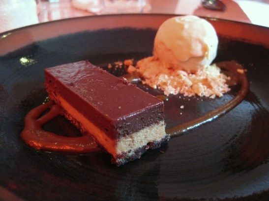 "Acland St Cantina - the ""Milk Chocolate Sublime Candy Bar"""