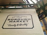 MoMo & Coco's Guide to London's Borough Market Desserts