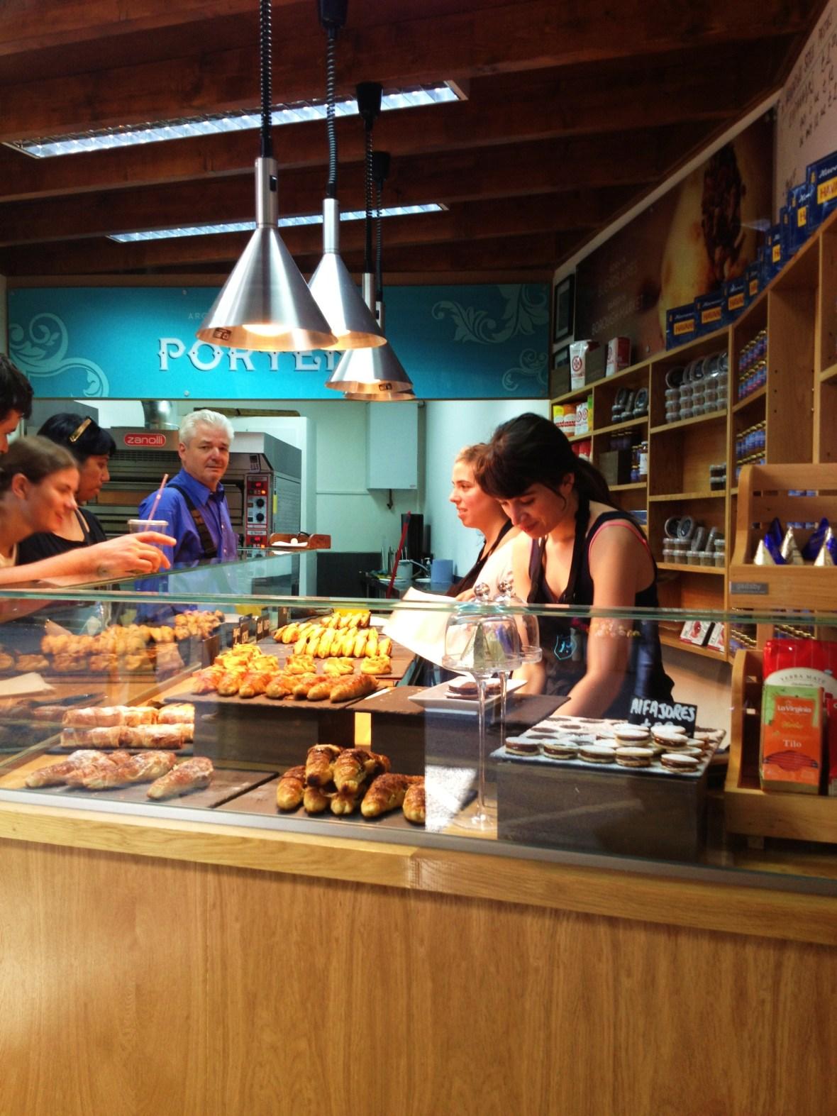 MoMo & Coco's Guide to London's Borough Market Desserts - Portena