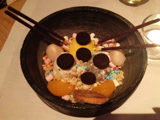 """MoMo & Coco HK Dessert Report - the """"Candy Crush"""" at the Glasshouse"""