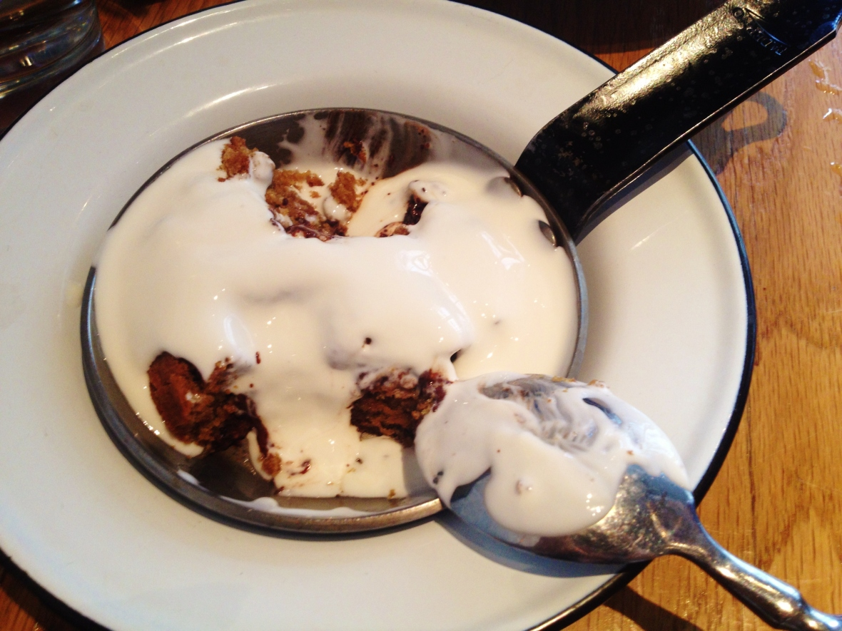 """MoMo & Coco HK Dessert Report – the """"Hot Cookie Skillet"""" at Beef & Liberty"""