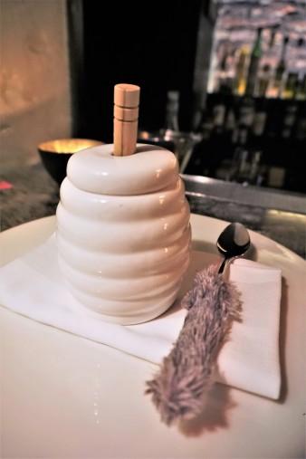 Dessert Bar - Patisserie Chanson DSC00591