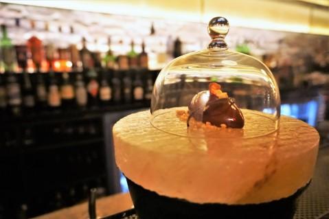 Dessert Bar - Patisserie Chanson DSC00604