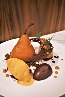 Dessert Bar - Patisserie Fouet - 4 DSC01051
