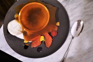Dessert Bar - Patisserie Fouet - 5 DSC01058